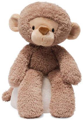 Gund Fuzzy Monkey Plush Toy