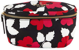 Kate Spade Watson Lane Betty Floral Belt Bag