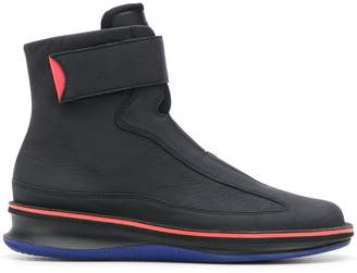 Camper Lab Rolling ankle boots