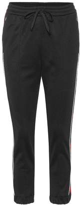 Gucci Jersey track pants