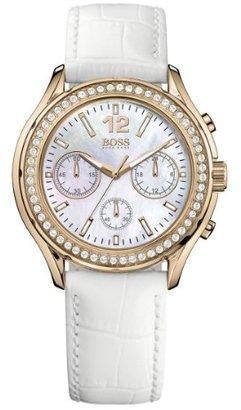 HUGO BOSS Watch 1502261 $408.95 thestylecure.com