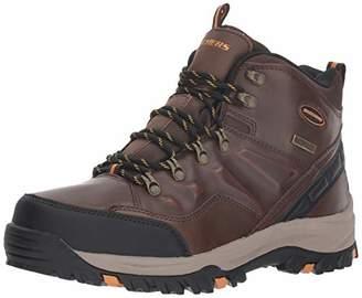 Skechers Soft Leather Shoes For Men ShopStyle UK