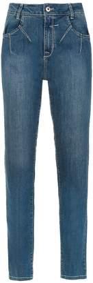 M·A·C Mara Mac straight jeans