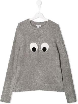 Stella McCartney eyes sweatshirt