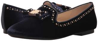 Cole Haan Tali Bow Stud Loafer Women's Shoes