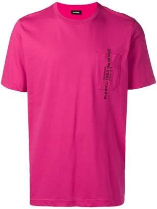 Diesel T-Just-Pocket T-shirt