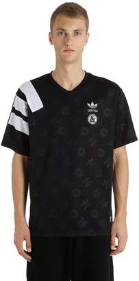 adidas United Arrows Jersey T-Shirt