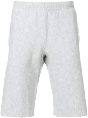Champion track shorts