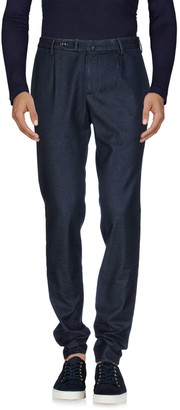 Incotex Denim pants - Item 42600739RW
