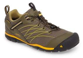 Keen Chandler CNX Waterproof Sneaker