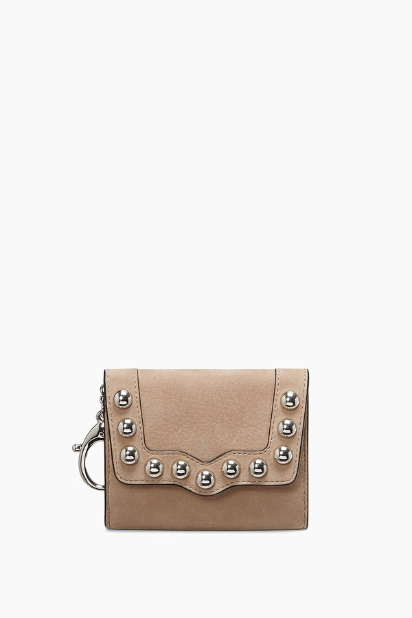 Rebecca Minkoff Rose Mini Wallet