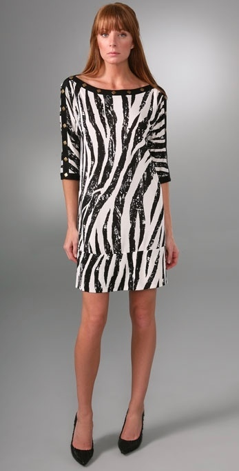 Diane Von Furstenberg Nevine Dress