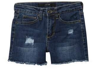 Joe's Jeans Charlie High Waist Cutoff Shorts (Big Girls)