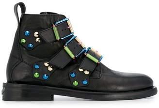 Zadig & Voltaire Zadig&Voltaire Laureen metal boots