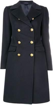 Tagliatore naval-inspired coat