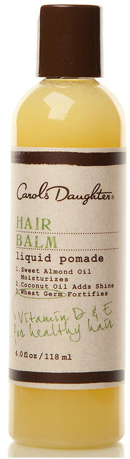 Carol's Daughter Hair Balm Liquid Pomade, 4 oz.