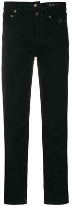 Saint Laurent straight-leg denim jeans