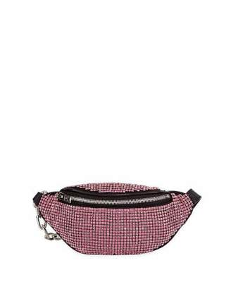 Alexander Wang Attica Soft Mini Fanny Pack/Belt Bag