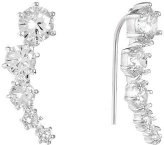 MONET JEWELRY Monet Jewelry The Bridal Collection Ear Climbers