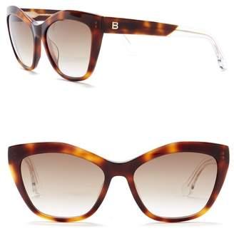 291f907b2ed Balenciaga Havana Sunglasses - ShopStyle