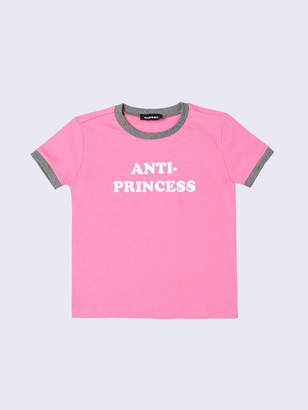 Diesel KIDS T-shirts and Tops 00YI9 - Pink - 24M