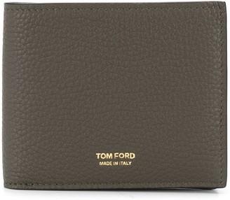 Tom Ford billfold card holder