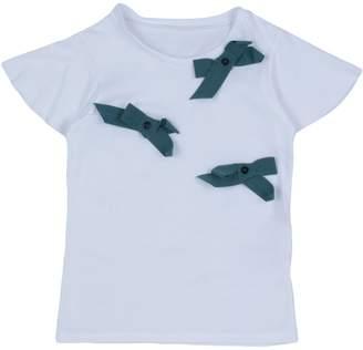 La Stupenderia T-shirts - Item 12226348SA