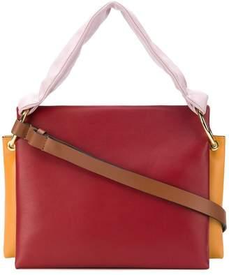 Marni square shaped crossbody bag