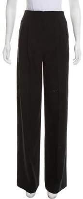 Protagonist High-Rise Wool Pants