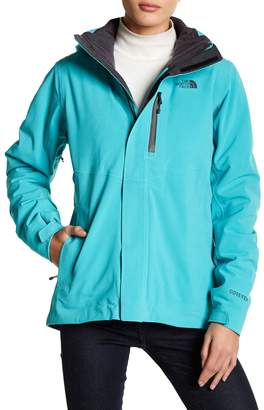The North Face Apex Flex Front Zip Jacket