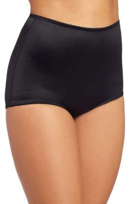 Rago Women's Control Panty Brief