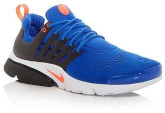 Nike Men's Air Presto Ultra Lace Up Sneakers