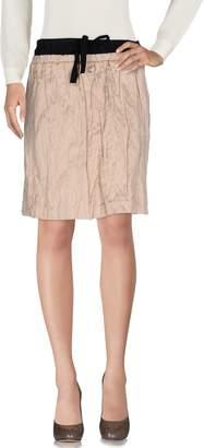 Prada Knee length skirts - Item 35331313WT