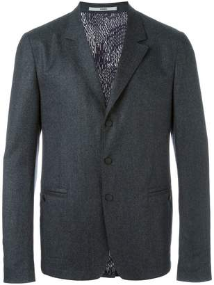 Kenzo three button blazer