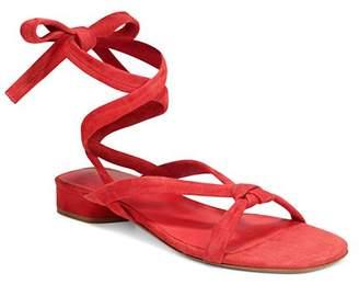Vince Women's Bonham Ankle Tie Sandals
