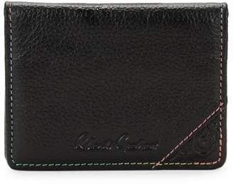 Robert Graham Logo Card Case