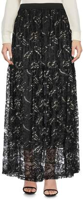 ANONYME DESIGNERS Long skirts - Item 35385599EL