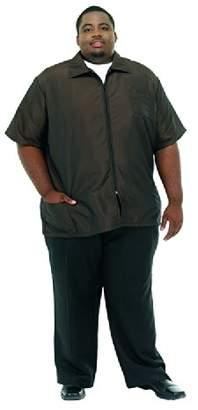 Betty Dain Plus Size Men's Jacket