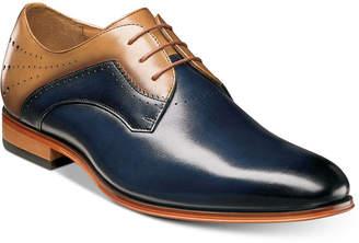 Stacy Adams Men's Savion Plain-Toe Oxfords Men's Shoes