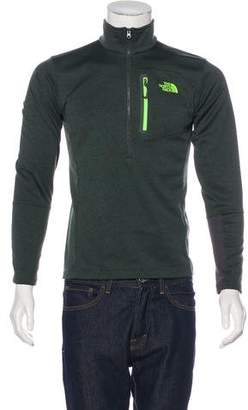 The North Face Lightweight Half-Zip Jacket