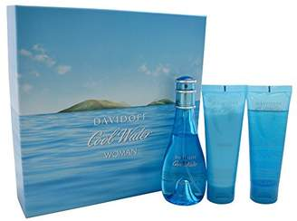 Davidoff Cool Water by Zino