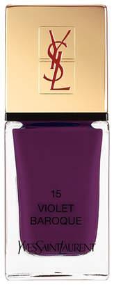 La Laque Couture- Violet Baroque