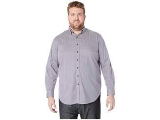 Robert Graham Big Tall Sealey Shirt Men's Clothing