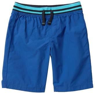 5d859d86ffcb Joe Fresh Poplin Solid Shorts (Toddler & Little Boys)
