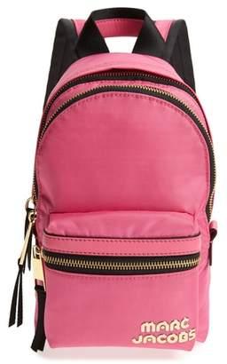 Marc Jacobs Mini Trek Nylon Backpack