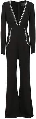 Philipp Plein Embellished Jumpsuit