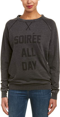 The Laundry Room Soiree All Day Cozy Sweater
