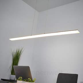 Geradlinige LED-Pendellampe Corey