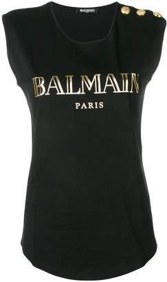d2e05953 Balmain Shirts Women - ShopStyle