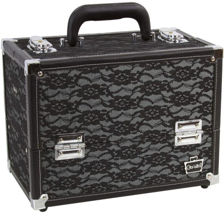 Ulta Caboodles Rock Star Grande Cosmetic Case